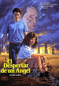 Bright Angel - 11 x 17 Movie Poster - Spanish Style A