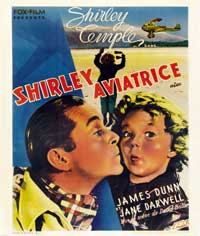 Bright Eyes - 11 x 17 Movie Poster - German Style A