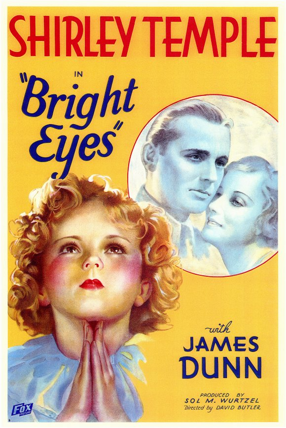 Bright Eyes Movie Posters From Movie Poster Shop