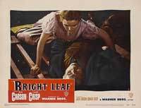 Bright Leaf - 11 x 14 Movie Poster - Style B