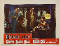 Bright Leaf - 11 x 14 Movie Poster - Style C