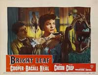 Bright Leaf - 11 x 14 Movie Poster - Style D
