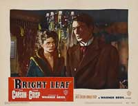 Bright Leaf - 11 x 14 Movie Poster - Style F