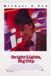 Bright Lights, Big City - 27 x 40 Movie Poster - Style A