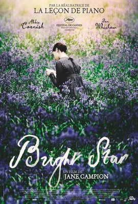 Bright Star - 27 x 40 Movie Poster - French Style A