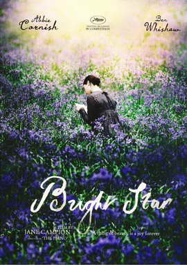 Bright Star - 11 x 17 Movie Poster - Style A