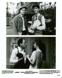 Brighton Beach Memoirs - 8 x 10 B&W Photo #4