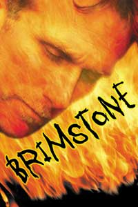 Brimstone - 11 x 17 Movie Poster - Style B