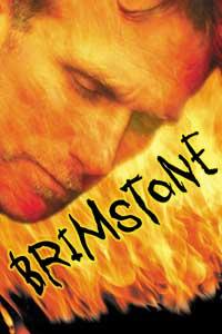 Brimstone - 27 x 40 Movie Poster - Style B