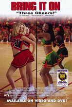 Bring It On - 11 x 17 Movie Poster - Style A