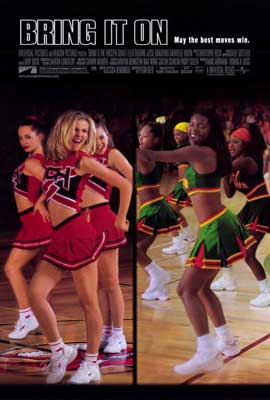 Bring It On - 27 x 40 Movie Poster - Style B