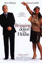 Bringing Down the House - 27 x 40 Movie Poster - Style A