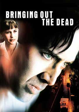 Bringing Out the Dead - 27 x 40 Movie Poster - Style C