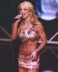 Britney Spears - 8 x 10 Color Photo #1