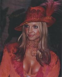 Britney Spears - 8 x 10 Color Photo #2