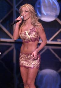 Britney Spears - 8 x 10 Color Photo #4