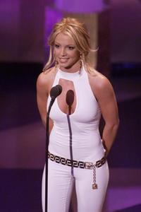 Britney Spears - 8 x 10 Color Photo #5