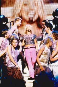 Britney Spears - 8 x 10 Color Photo #12