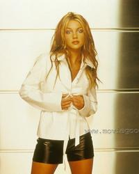 Britney Spears - 8 x 10 Color Photo #13