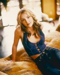 Britney Spears - 8 x 10 Color Photo #14
