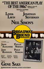 Broadway Bound (Broadway) - 11 x 17 Poster - Style A