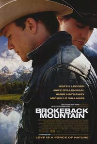 Brokeback Mountain - 11 x 17 Movie Poster - Style A