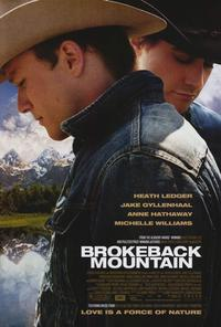 Brokeback Mountain - 27 x 40 Movie Poster - Style A