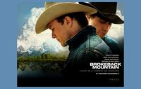 Brokeback Mountain - 11 x 17 Movie Poster - Style B
