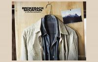 Brokeback Mountain - 11 x 17 Movie Poster - Style D