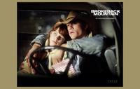 Brokeback Mountain - 11 x 17 Movie Poster - Style G