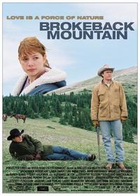 Brokeback Mountain - 11 x 17 Movie Poster - Style I