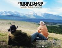 Brokeback Mountain - 11 x 14 Movie Poster - Style A