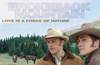 Brokeback Mountain - 11 x 17 Movie Poster - Style L