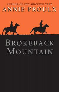 Brokeback Mountain - 11 x 17 Movie Poster - Style O