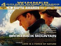 Brokeback Mountain - 30 x 40 Movie Poster - Style A