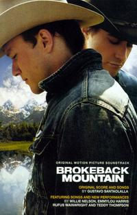 Brokeback Mountain - 11 x 17 Movie Poster - Style Y