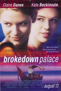 Brokedown Palace - 27 x 40 Movie Poster - Style B