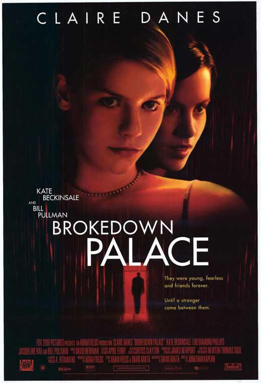 Brokedown Palace Movie Posters From Movie Poster Shop