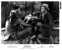 Broken Arrow - 8 x 10 B&W Photo #1