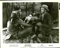Broken Arrow - 8 x 10 B&W Photo #4