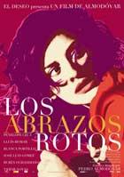 Broken Embraces - 11 x 17 Movie Poster - Spanish Style E