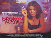 Broken English - 11 x 17 Movie Poster - Style A