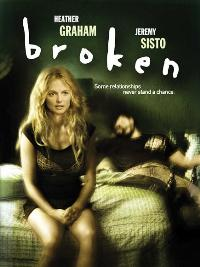 Broken - 11 x 17 Movie Poster - Style A