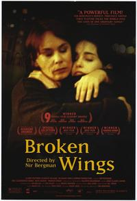 Broken Wings - 27 x 40 Movie Poster - Style A