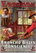 Broncho Billy's Conscience