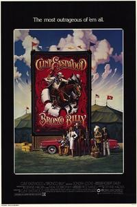Bronco Billy - 11 x 17 Movie Poster - Style A