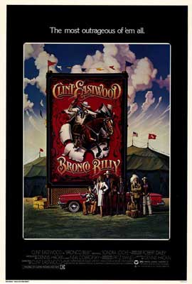 Bronco Billy - 27 x 40 Movie Poster - Style A