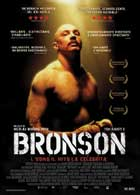 Bronson - 11 x 17 Movie Poster - Italian Style A