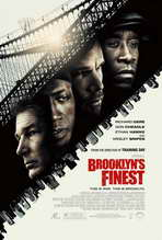 Brooklyn's Finest - 11 x 17 Movie Poster - Style A
