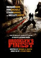 Brooklyn's Finest - 27 x 40 Movie Poster - Style C